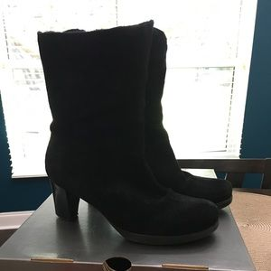 La Canadienne Kate Boot - size 6.5 gently used